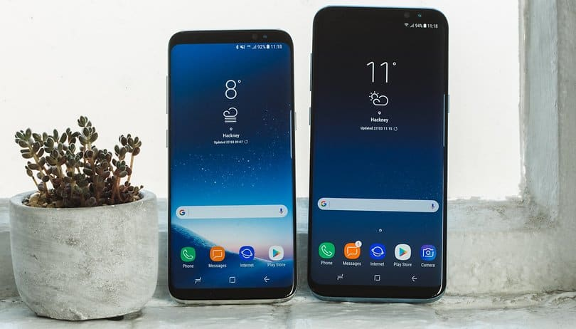 Gear-Up with Samsung Galaxy S8 | S8+