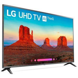 75 4K Smart TV - 2