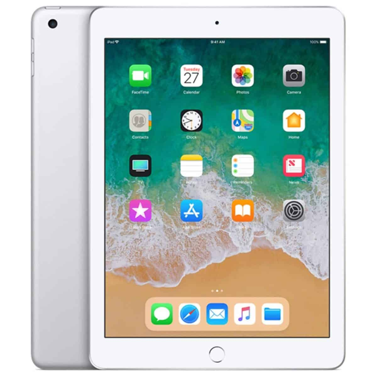Apple iPad 3-sized