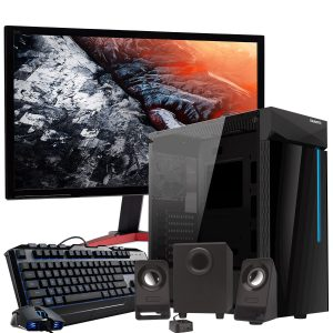 Budget Gaming PC - 1