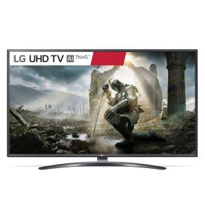 50 4K Smart TV - 1