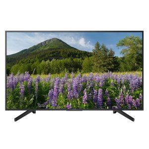55 4K Smart TV - 1