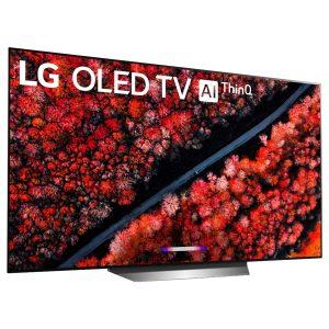 55 OLED 4K Smart TV - 1