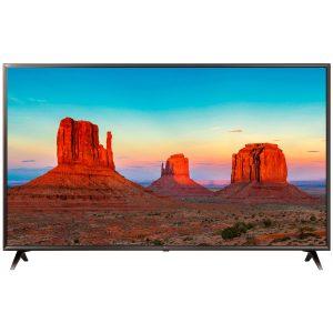 65 4K Smart TV - 1