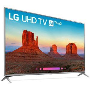 70 4K Smart TV - 1