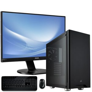 High End Desktop Workstation - 1