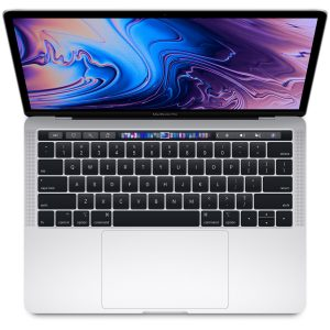 MacBook Pro 13 Touch Bar - 1