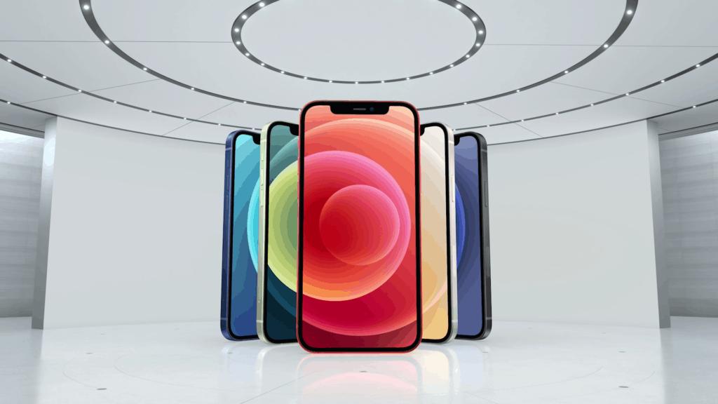 perth iphone 12